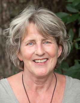Atty van Gijssel Psychosociaal therapeut & Natuurgenezer